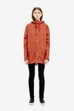 RAINS Rust Jacket - La Luce - 2