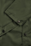 RAINS Green Jacket men's - La Luce - 6