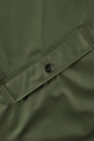 RAINS Green Jacket men's - La Luce - 9