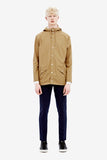 RAINS Khaki Jacket men's - La Luce - 2