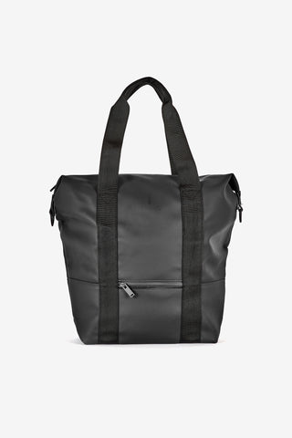 Rains City Bag - Black, Bag - La Luce