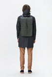 RAINS Backpack - Green