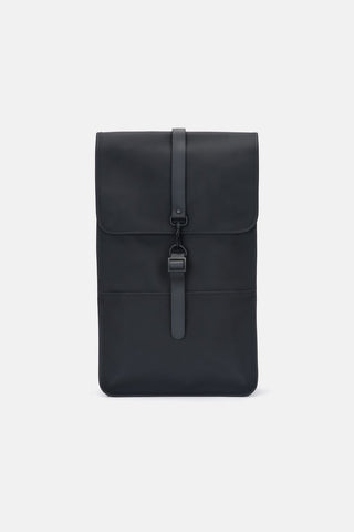 Rains Backpack - Black, Backpack - La Luce