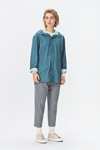 RAINS Jacket - Pacific