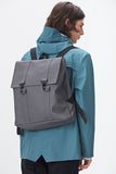 RAINS Msn Bag - Smoke