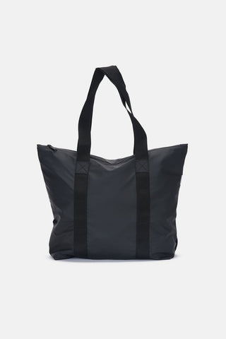 Rains Tote Bag Rush - Black, Handbags - La Luce
