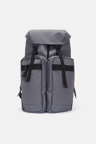 Rains Utility Bag - Smoke, Backpack - La Luce