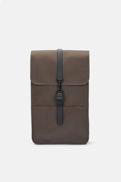 RAINS Backpack - Brown