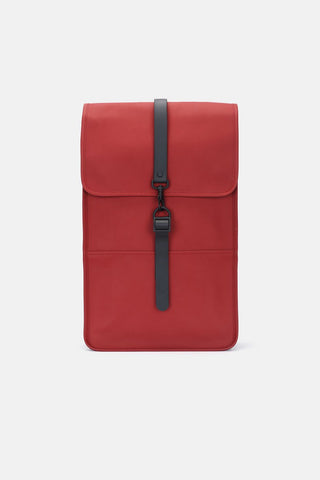 Rains Backpack - Scarlet, Backpack - La Luce