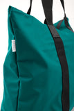 Rains Tote Bag Rush - Dark Teal, Handbags - La Luce