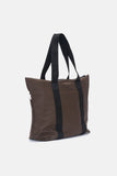 Rains Tote Bag Rush - Brown, Handbags - La Luce
