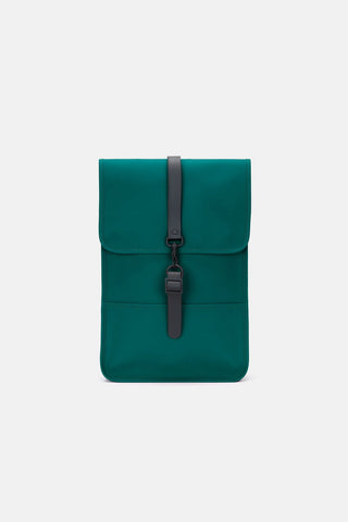 Rains Mini Backpack - Dark Teal, Backpack - La Luce