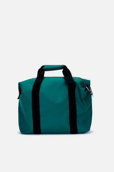 RAINS Zip Bag - Dark Teal, Bag - La Luce