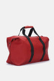 RAINS Weekend Bag - Scarlet