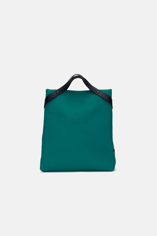 Rains Shift Bag - Dark Teal, Backpack - La Luce
