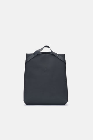 Rains Shift Bag - Black, Backpack - La Luce