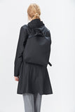 RAINS Shift Bag - Black