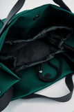 RAINS Shift Bag - Dark Teal