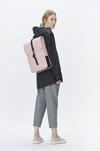 Rains Mini Backpack - Rose, Backpack - La Luce