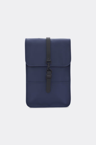 Rains Mini Backpack - Blue, Backpack - La Luce