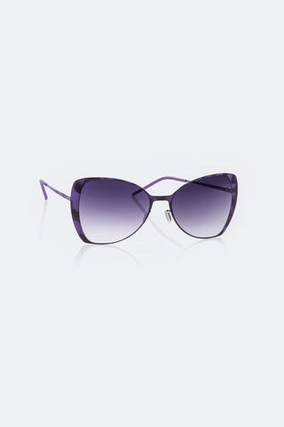 Italia Independent I-METAL | Mod. 0204/144, Sunglasses - La Luce