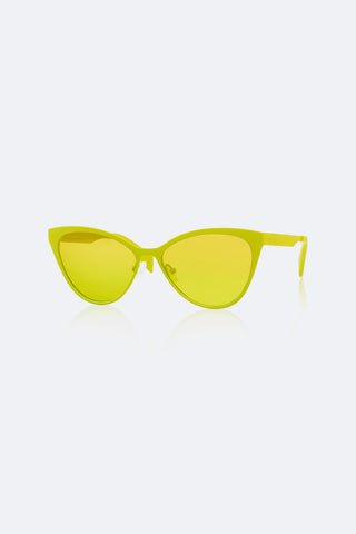Italia Independent I-METAL | Mod. 0022/063, Sunglasses - La Luce