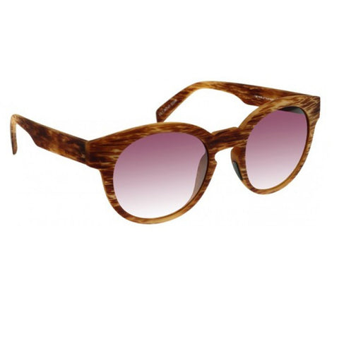 Italia Independent I-PLASTIK | Mod. 0909 Brown - La Luce