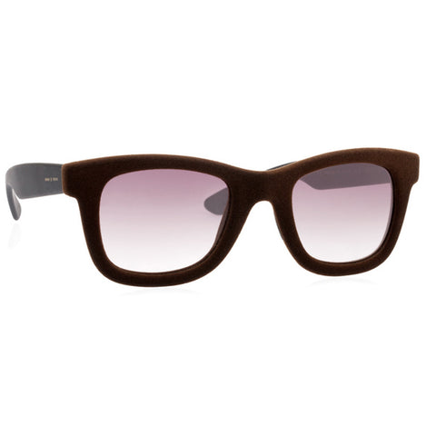 Italia Independent I-PLASTIK | Mod. 090VL Brown, Sunglasses - La Luce
