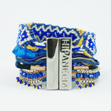 HIPANEMA Sailor Bracelet - La Luce - 2