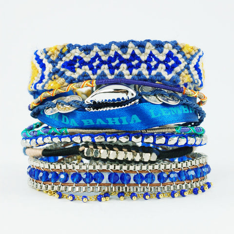 HIPANEMA Sailor Bracelet - La Luce
