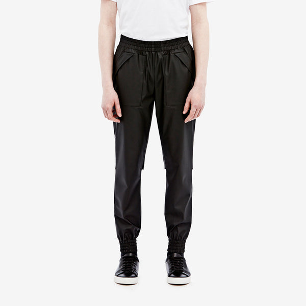 Rains Trail Pants - Black men's
