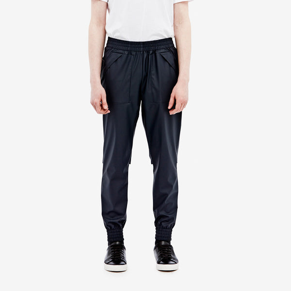 Rains Trail Pants - Blue men's