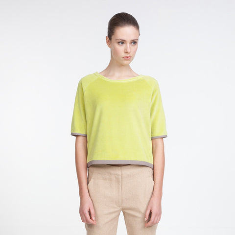 Ready to Fish by Ilja - Tyler Top, Top - La Luce