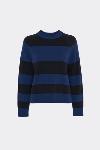 Bzr - Meadow Sweater, Sweaters - La Luce