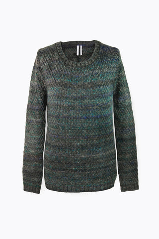 Ready To Fish by Ilja - Trape Nightsky Blue Sweater, Sweaters - La Luce