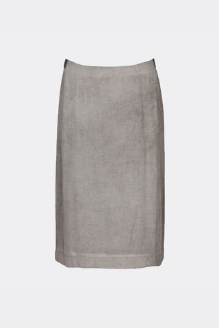 Ready to fish by Ilja Viser -Silene Skirt, Skirts - La Luce