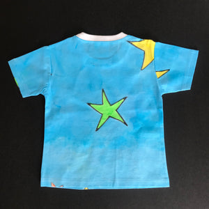 Starry Night T-Shirt - Age 2