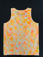 Load image into Gallery viewer, Autumn Zing Singlet - Age 9-10