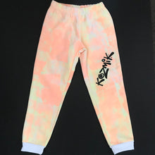 Load image into Gallery viewer, Sunny Daze Track Pants - Age 7-8
