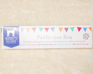 Pawlection box