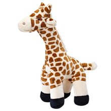 Load image into Gallery viewer, Fluff and Tuff Nelly Giraffe medium