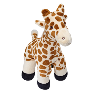 Fluff and Tuff Nelly Giraffe medium