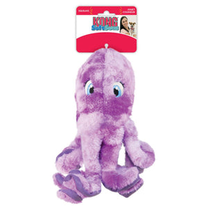 Ella the Octopus kong toy