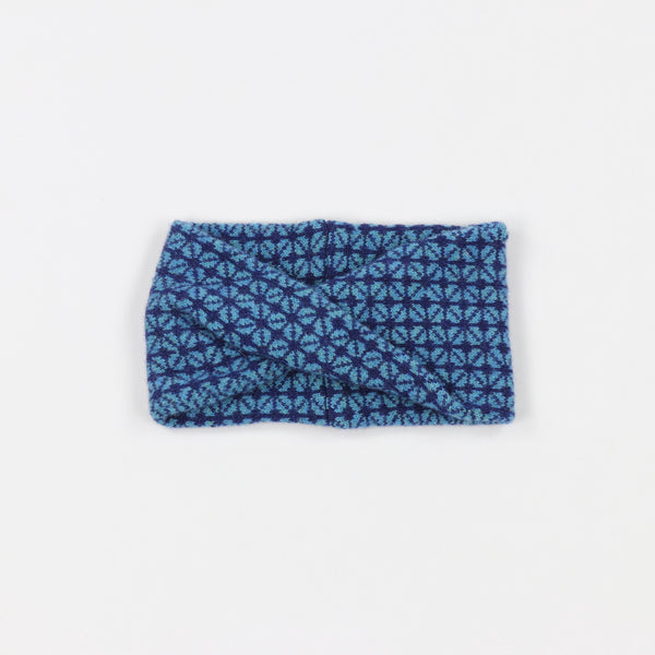 Patterned Headwrap