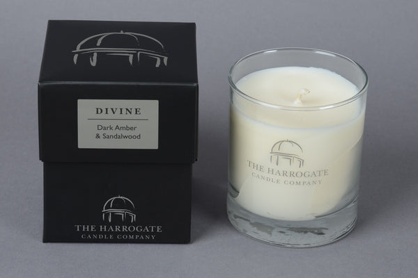 Mood Candle- Divine - Peter Hall & Son