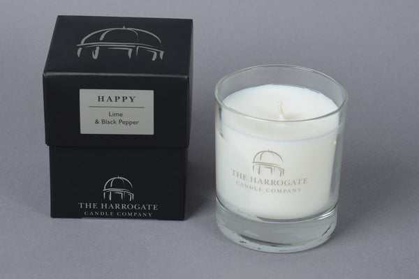 Mood Candle- Happy - Peter Hall & Son