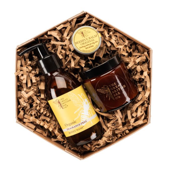 Fragrance Free Gift Set - Peter Hall & Son