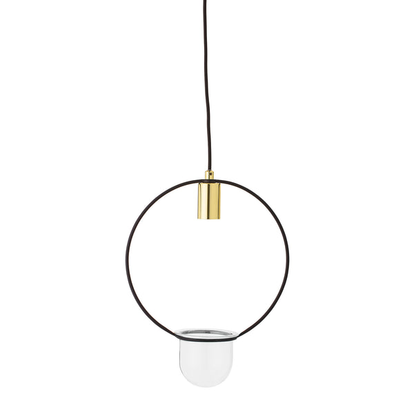 Pendant Lamp - Peter Hall & Son