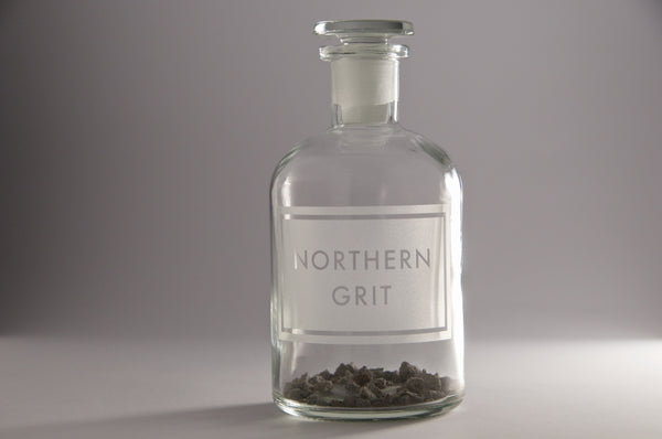 Apothecary Bottle 250ml - Peter Hall & Son