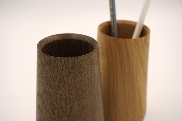 Plain Pen Pots - Peter Hall & Son